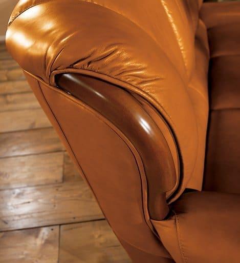 slate gray leather sofa capri