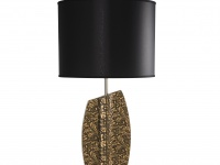 lampa_acc007_florance_golden_black